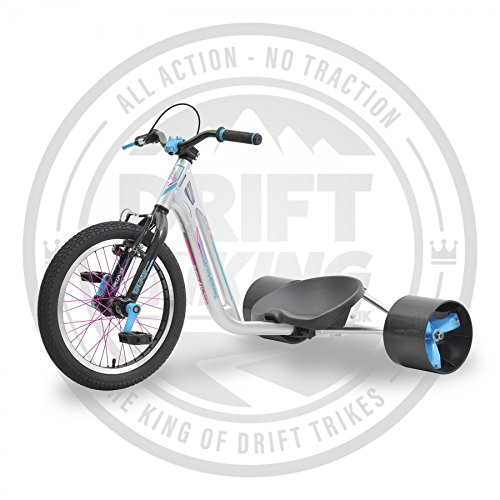 Triad Drift Trikes Counter-Measure 2 Velo Mixte...