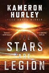 The Stars Are Legion (English Edition)