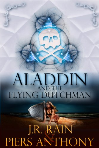Aladdin and the Flying Dutchman (The Aladdin Trilogy Book 3) (English Edition) Sand Castle Building