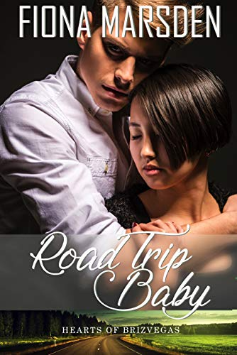 Road Trip Baby (Hearts of Brizvegas Book 2) (English Edition) - Australian Bootie