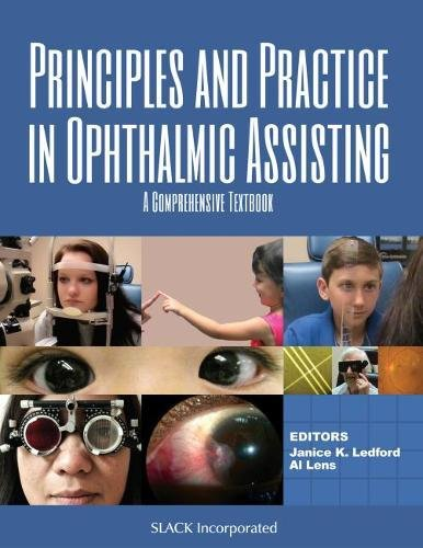 PDF-Download Principles and Practice in Ophthalmic Assisting