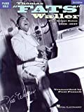 Thomas Fats Waller : The Great Solos, 1929-1937 by Fats Waller (1998-05-01)