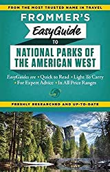 [Frommer's Easyguide to National Parks of the American West] (By: Eric Peterson) [published: April, 2014]