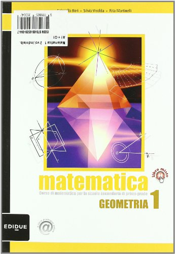 Matematica. Con espansione online: Informatica. Per la Scuola media