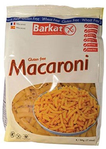 Barkat-Gluten-Free-Pasta-Macaroni-500g-Pack-of-2