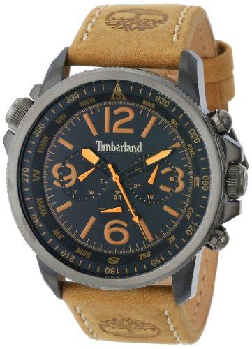 Reloj TBL_13910JSBU_02analógico multifunción de 3 manos para hombre, con fecha, de la marca Timberland