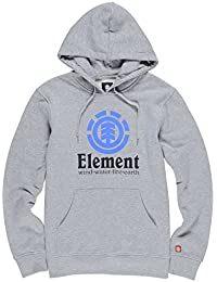 Sweat Element SP16 Vertical Gris Gris