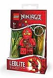 LEGO Ninjago IQ40263 - Minitaschenlampe Ninjago, Kai, ca. 7,6 cm