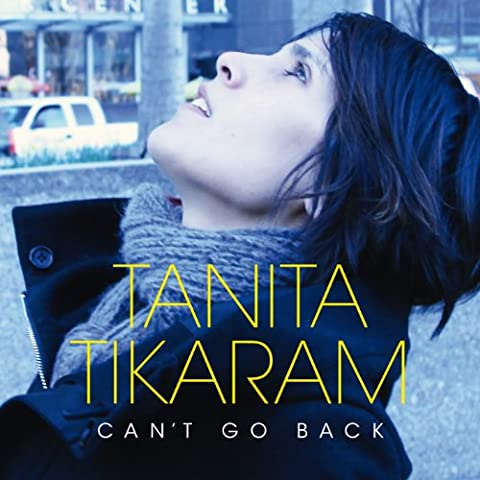 Cant Go Back [Import