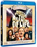 Monty Python's Meaning of Life - 30th Anniversary Edition [Blu-ray] [1983]