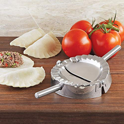 Küchenprofi Ravioliformer Edelstahl, groß - 4