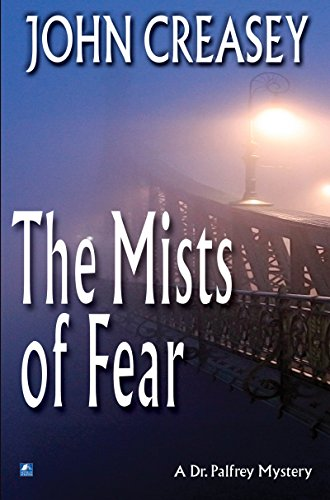 The Mists of Fear (Dr. Palfrey Book 18) (English Edition)