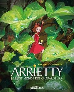 Arrietty, Le petit monde des Chapardeurs Edition simple One-shot