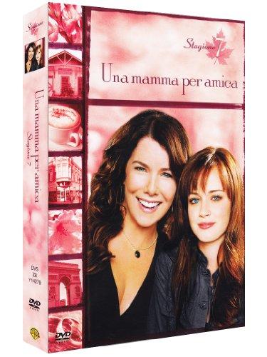 Una mamma per amicaStagione07 [6 DVDs] [IT Import] Hoffmaster Rose
