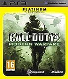 Call of Duty 4: Modern Warfare [Importación francesa]