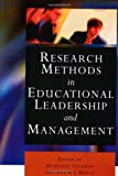 Research Methods in Educational Leadership and Management (Centre for Educational Leadership and Management) by SAGE Pub