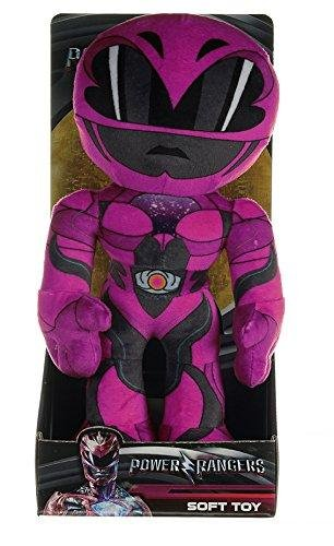 Power Rangers Kuscheltier, weiches Spielzeug, groß,12351 Preisvergleich