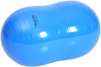 Gymnic Physio Roll Ø Cm. 30 L. Cm. 50 - Blue - Pack of 1 Pcs