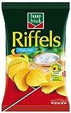 funny-frisch Riffels Naturell, gesalzen - 150gr - 4x