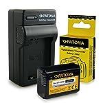 Cargador + Batería NP-FW50 par...