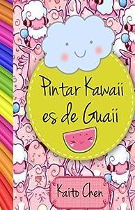 Pintar kawaii es de guaii: