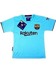 Inmaculada Romero TM Camiseta F.C. Barcelona réplica Oficial Junior Segunda equipación ...