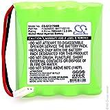NX - Batterie babyphone 4.8V 700mAh - Blister(s) x 1
