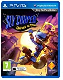 Cheapest Sly Cooper: Thieves in Time (Pre-order DLC) on PlayStation Vita