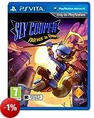 Sly Cooper: Thieves in Time [Edizione: Regno Unito]