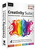 Serif Creativity Suite X8 Bild