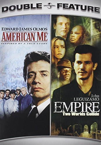 American Me / Empire (Double Feature) by Edward James Olmos