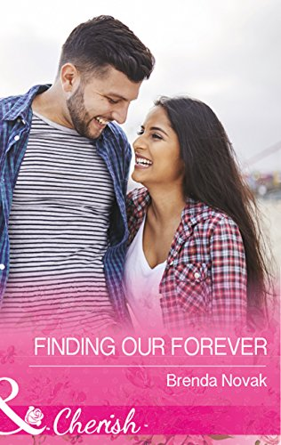 Finding Our Forever (Mills & Boon Cherish) (Silver Springs, Book 1) by [Novak, Brenda]