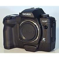 Sigma SD 10 Gehäuse (10,29 Mio. Foveon X3   Pixel)