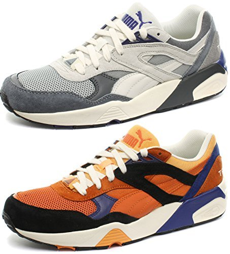 Puma R698 Homme Baskets / Sneakers