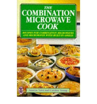 [ THE COMBINATION MICROWAVE COOK BY YOUNG,