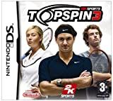 Cheapest Topspin 3 on Nintendo DS
