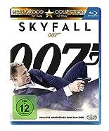 James Bond 007 - Skyfall [Blu-ray] hier kaufen