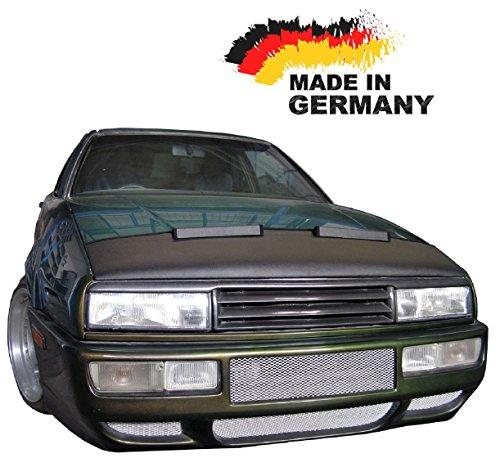 Preisvergleich Produktbild Haubenbra Corrado Automaske Steinschlagschutz TUNING Maske Car Bra Steinschlagschutzmaske