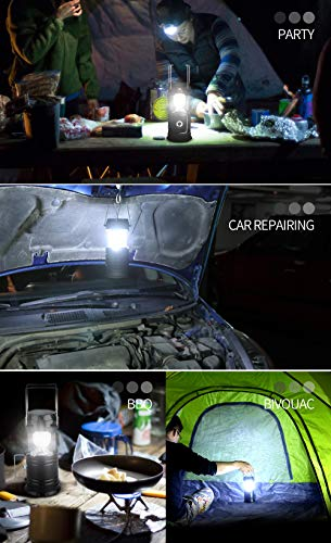 Zoom IMG-2 taozyy lanterna da campeggio usb