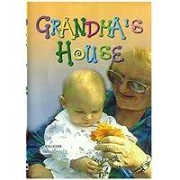 Grandma's House by Sally Skelding
