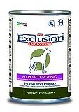 DORADO Nassfutter EXCLUSION DIET Hypoallergenic Horse & Potato 1 x 400g für Hunde