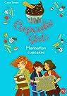 Cupcake Girls - tome 16 : Manhattan cupcakes par Simon