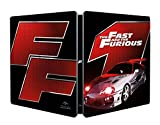 Fast And Furious (Blu-Ray) (Steelbook)