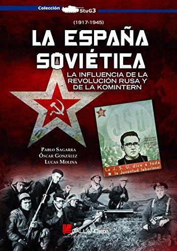 La España soviética (StuG3)