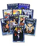 Nadia: The Secret of Blue Water, Vol. 01 - 10