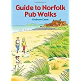 Guide to Norfolk Pub Walks: Pocket-Size Guidebook with 20 Walking Routes
