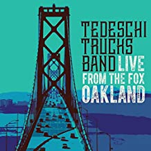 Live From The Fox Oakland (3LP) [Vinyl LP]