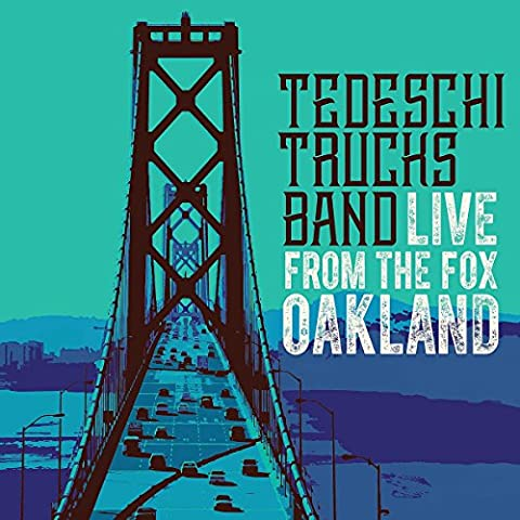 Live from the Fox Oakland (3 vinyles)