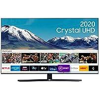 "Samsung UE50TU8502 [Modèle 2020], Smart TV 50"" LED Crystal Ultra HD 4K, Wi-Fi, Bt, 2 x Hdmi, 1 x USB, Ethernet, Alexa…"