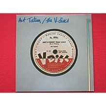Art Tatum / The V-Discs
